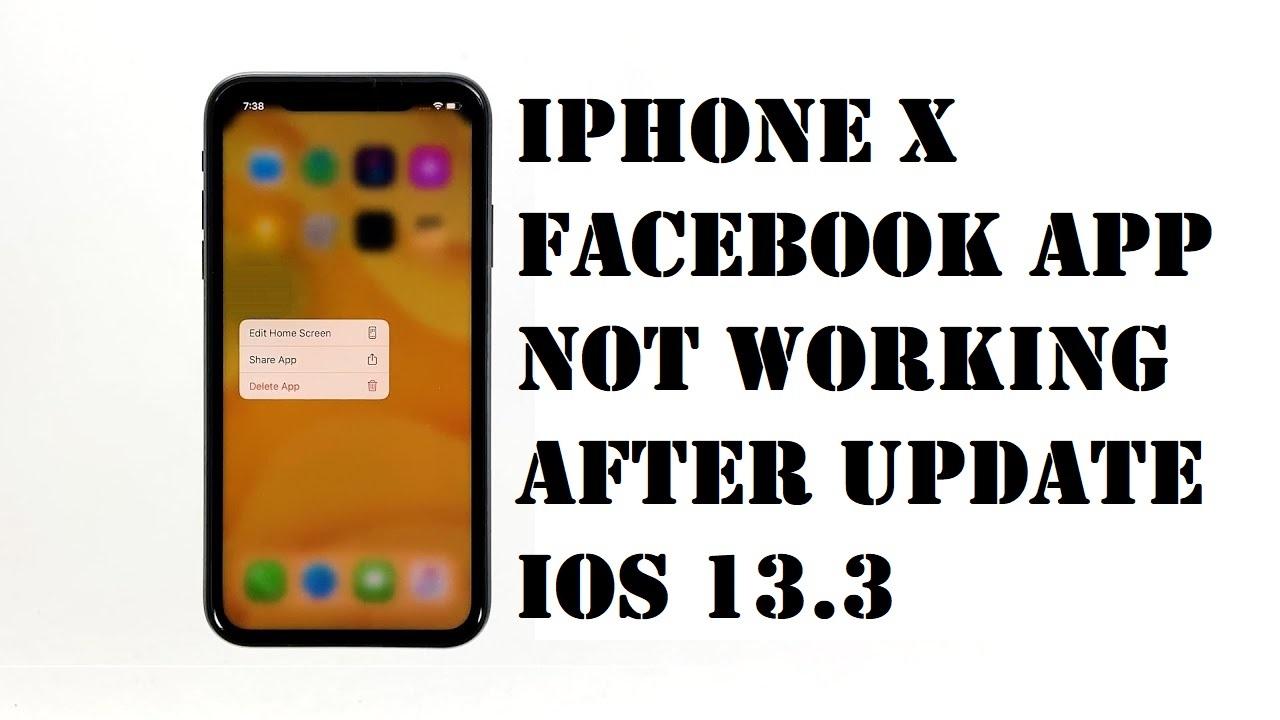 facebook-app-not-working-after-update
