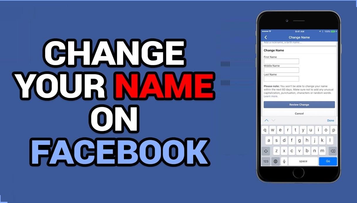 how-change-name-on-facebook-app